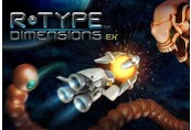 R-Type Dimensions EX US PS4 CD Key