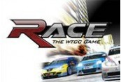 RACE 07 + RACE On DLC Steam CD Key