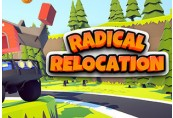 Radical Relocation Steam CD Key