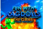 Fun with Ragdolls: The Game Steam CD Key