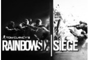 Tom Clancy's Rainbow Six Siege EU Clé Uplay