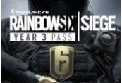 Tom Clancy's Rainbow Six Siege - Year 3 Season Pass Uplay CD Key