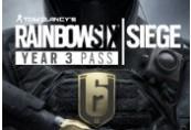 Tom Clancy's Rainbow Six Siege - Year 3 Season Pass Steam Altergift