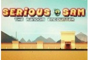 Serious Sam: The Random Encounter Steam CD Key