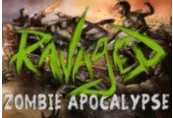 Ravaged Zombie Apocalypse Steam Gift