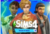The Sims 4: Realm of Magic DLC Origin CD Key