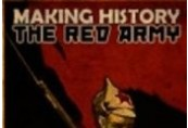 Making History: The Great War - The Red Army DLC Steam CD Key