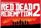Red Dead Redemption 2 Special Edition US PS4 CD Key