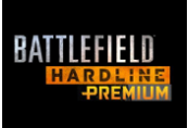 Battlefield Hardline Premium DLC Origin CD Key