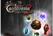 Castlevania: Lords of Shadow 2 - Relic Rune Pack DLC Steam CD Key
