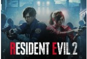 RESIDENT EVIL 2 / BIOHAZARD RE:2 EU Steam CD Key