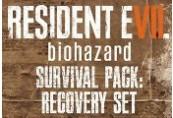 Resident Evil 7: Biohazard - Survival Pack: Recovery Set DLC Steam CD Key