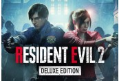 RESIDENT EVIL 2 / BIOHAZARD RE:2 Deluxe Edition Steam CD Key
