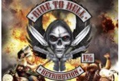 Ride To Hell: Retribution EU Steam CD Key