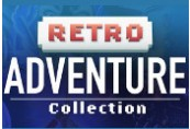 Retro Adventure Collection Steam CD Key