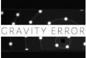 Gravity Error Steam CD Key