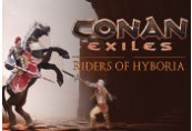 Conan Exiles - Riders of Hyboria Pack DLC Steam CD Key