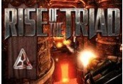 Rise of the Triad Steam CD Key