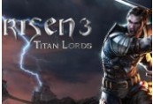 Risen 3 Titan Lords CHINA Steam CD Key