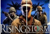Rising Storm Steam CD Key