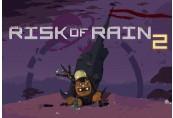 Risk of Rain 2 Steam Gift