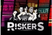 Riskers - Soundtrack DLC Steam CD Key