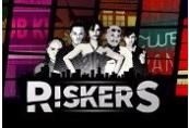 Riskers - Soundtrack DLC Steam CD Key