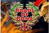 Roads of Rome 3 Steam CD Key