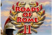 Roads of Rome 2 Steam CD Key