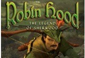 Robin Hood The Legend of Sherwood Steam CD Key