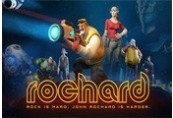 Rochard: Hard Times DLC Steam CD Key