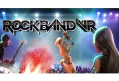 Rock Band VR Oculus Home CD Key