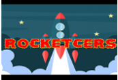 Rocketcers Steam CD key