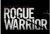 Rogue Warrior Steam CD Key