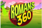 Romans From Mars 360 Steam CD Key