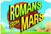 Romans From Mars Steam CD Key