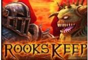 Rooks Keep | Steam Key | Kinguin Brasil