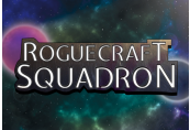 RogueCraft Squadron Steam CD Key