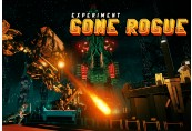 Experiment Gone Rogue Steam CD Key