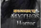 RPG Maker: Mythos Horror Resource Pack Steam CD Key