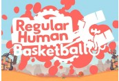 Regular Human Basketball Steam CD Key