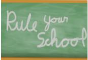 Rule Your School Steam CD Key