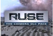 R.U.S.E. - The Chimera Pack DLC EU Steam CD Key