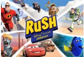 Rush: A Disney & Pixar Adventure CN VPN Activated Steam CD Key