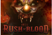 Until Dawn: Rush of Blood US PS4 CD Key