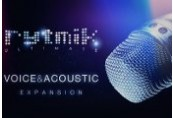 Rytmik Ultimate – Voice & Acoustic Expansion DLC Steam CD Key