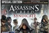Assassin's Creed Syndicate Spezialaugabe NUR ENGLISCHE SPRACHE EU Uplay CD Key