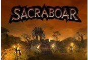 Sacraboar Steam CD Key