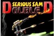 Serious Sam Double D Steam CD Key
