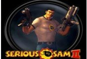 Serious Sam 2 Steam Gift